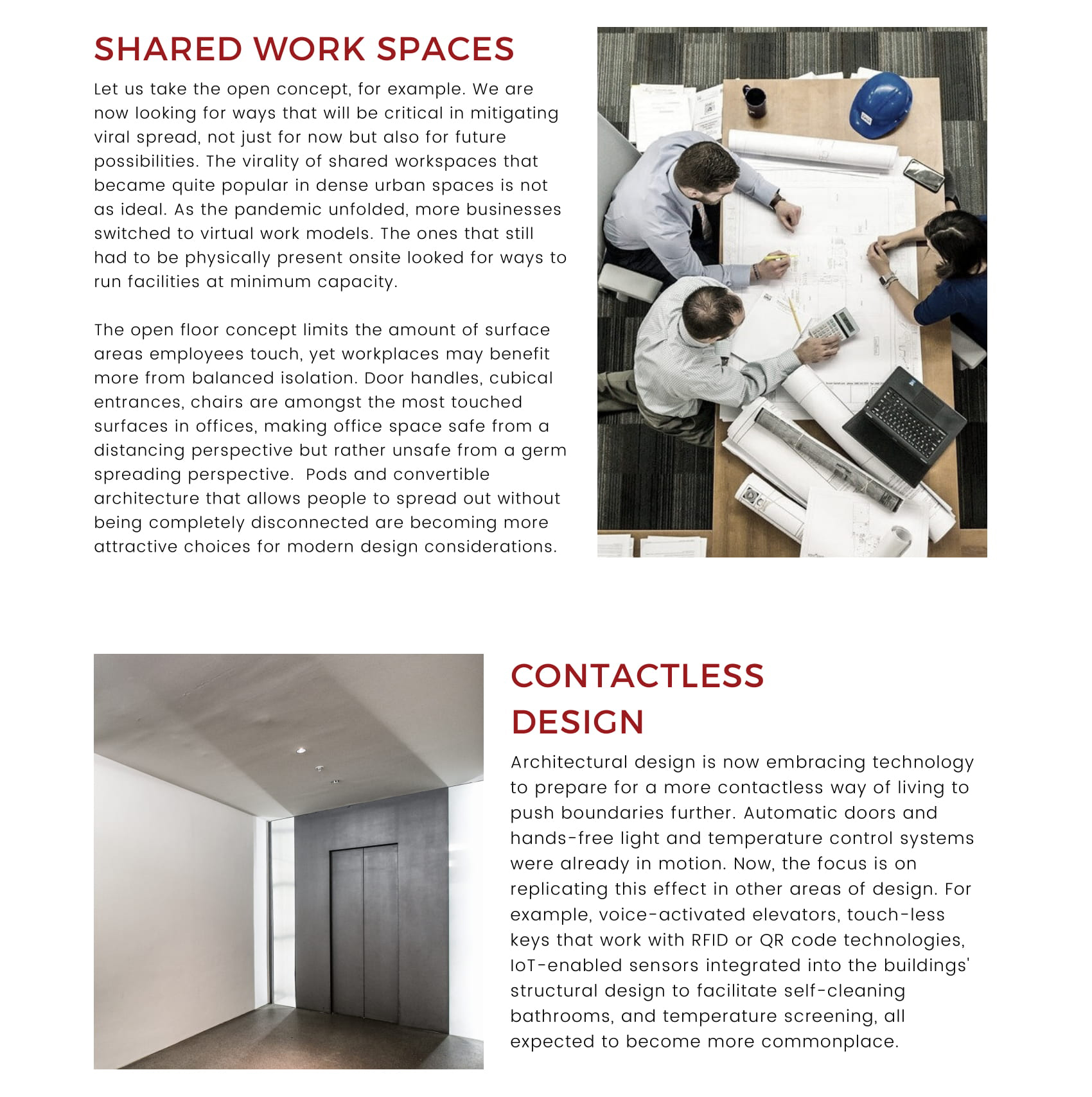 The new Built Environment - ARC Newsletter January 2021 -Architectural Resource Corp, Arc architect, sustainable, architecture, Illinois, construction, sports design, school design, master planning,
