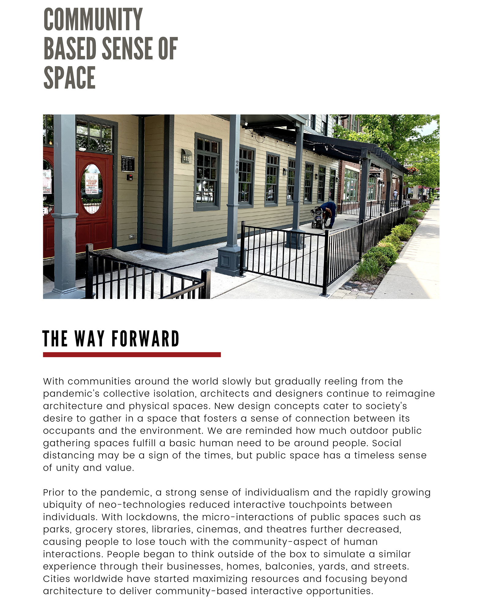 ARC Newsletter, March 2021Architectural Resource Corp, Arc architect, sustainable, architecture, Chicago, Illinois, masterplanning, constructionservices, design